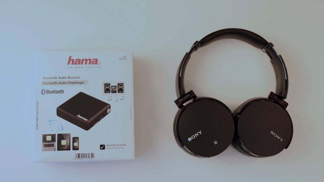 Bluetooth-Kopfhörer am Fernseher – einfach per Transmitter nachrüsten
