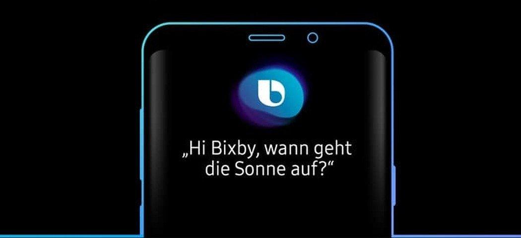 Endlich gut: Bixby auf Deutsch im Test