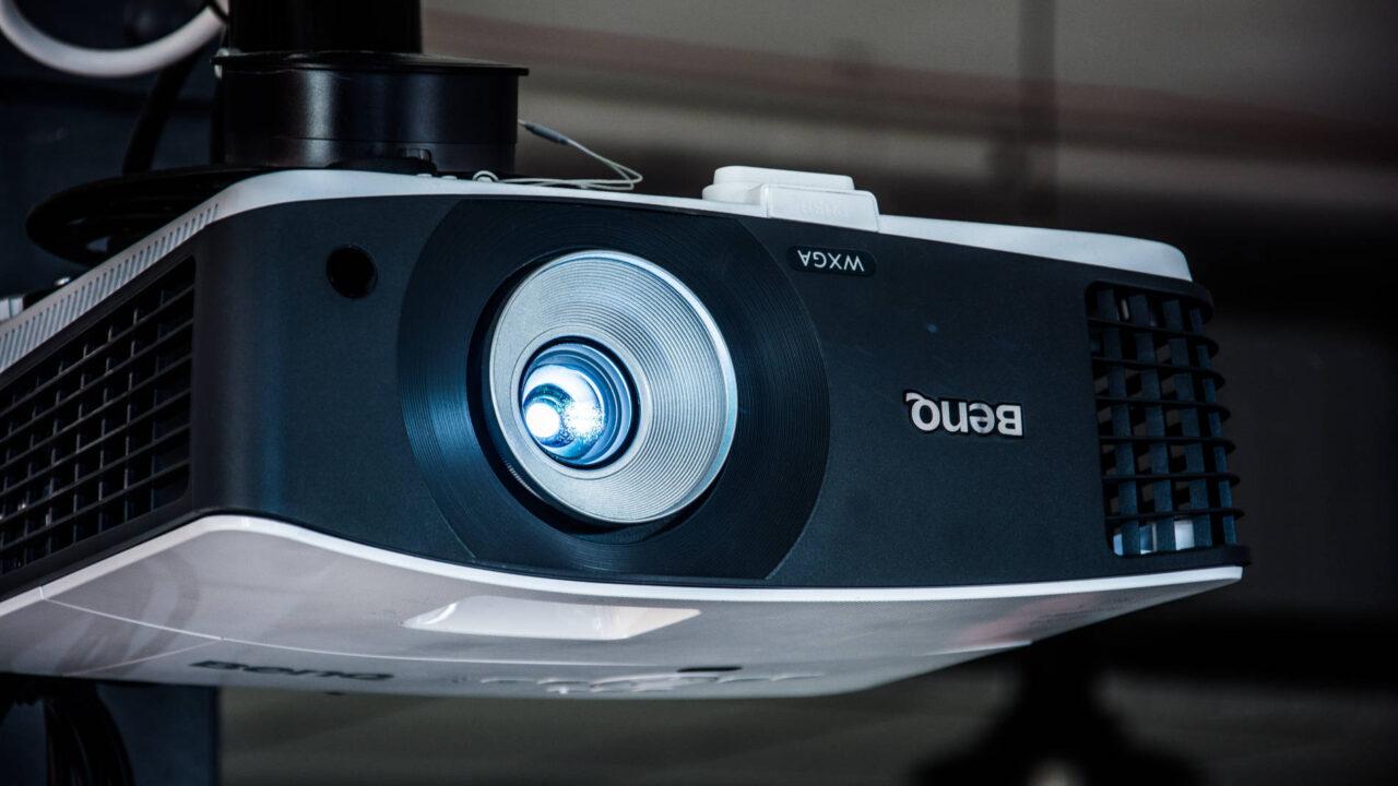 Projektoren: Was muss ein gutes Gerät im Jahr 2019 können?