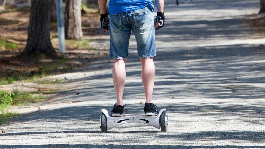 E-Mikromobilität: Eine Übersicht über E-Scooter, Hoverboards und Co.