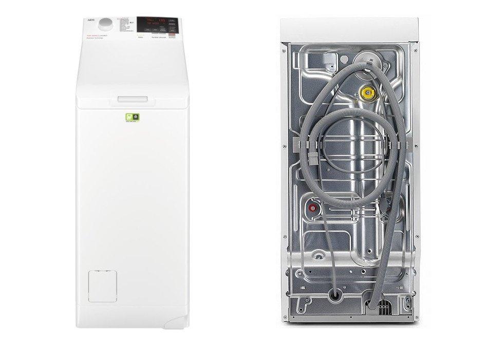 Häufig Die 4½ Vorteile einer Toplader-Waschmaschine | EURONICS Trendblog BI16
