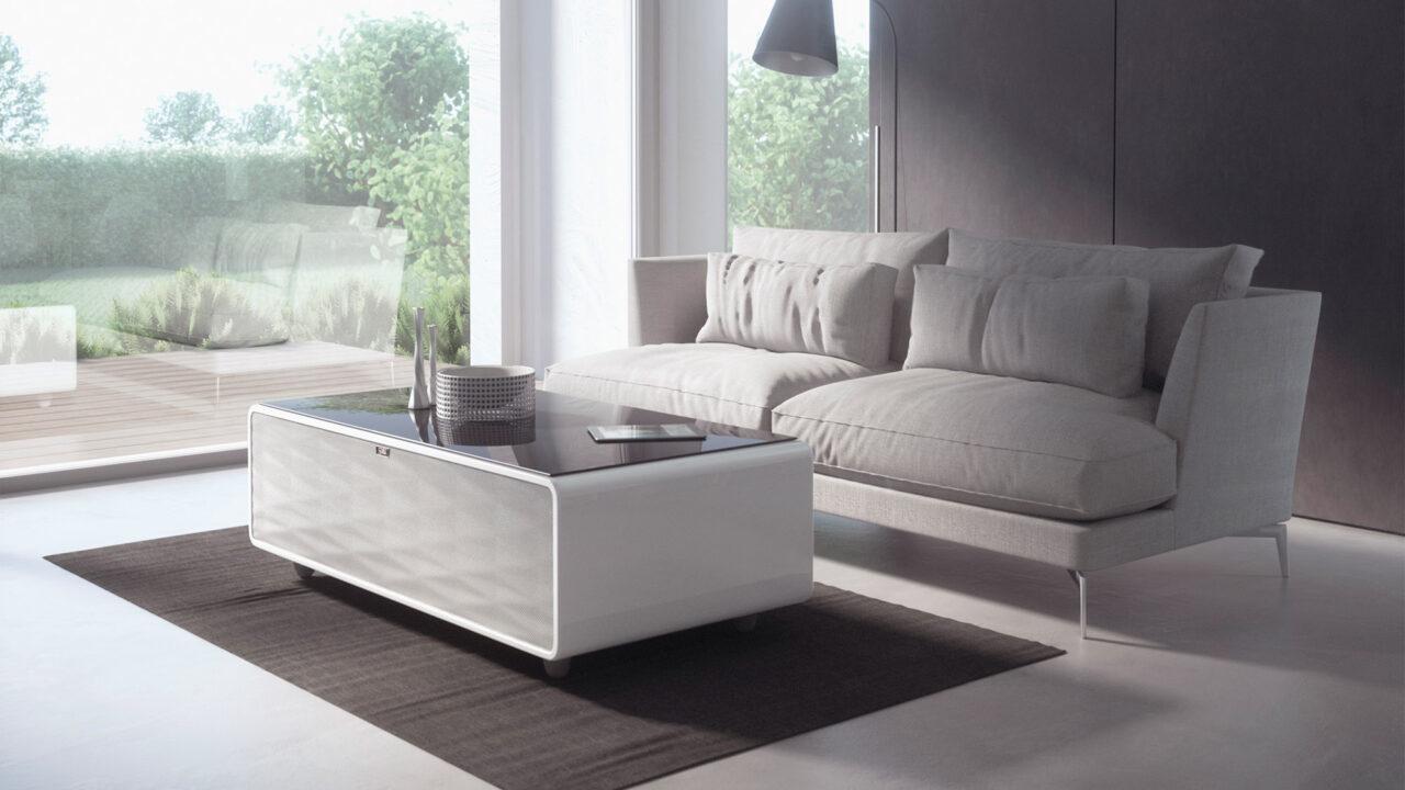 Caso Sound & Cool: Sommerliche Lounge-Atmosphäre für daheim