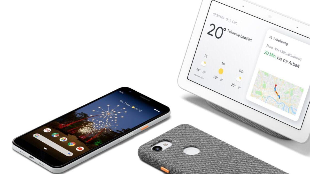 Google I/O 2019: Pixel 3a für die Mittelklasse, Assistent wird rasend schnell