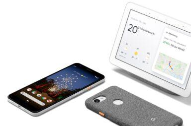 Smartphone oder Smart Speaker: Beides dank besserer Sprachsteuerung auch in Zukunft interessant.