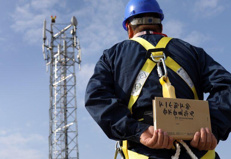 Noch was in der Hinterhand? Huawei fiel wegen Spionage-Vorwürfen beim Mobilfunknetzausbau in Ungnade. Das Unternehmen bestreitet die Vorwürfe.