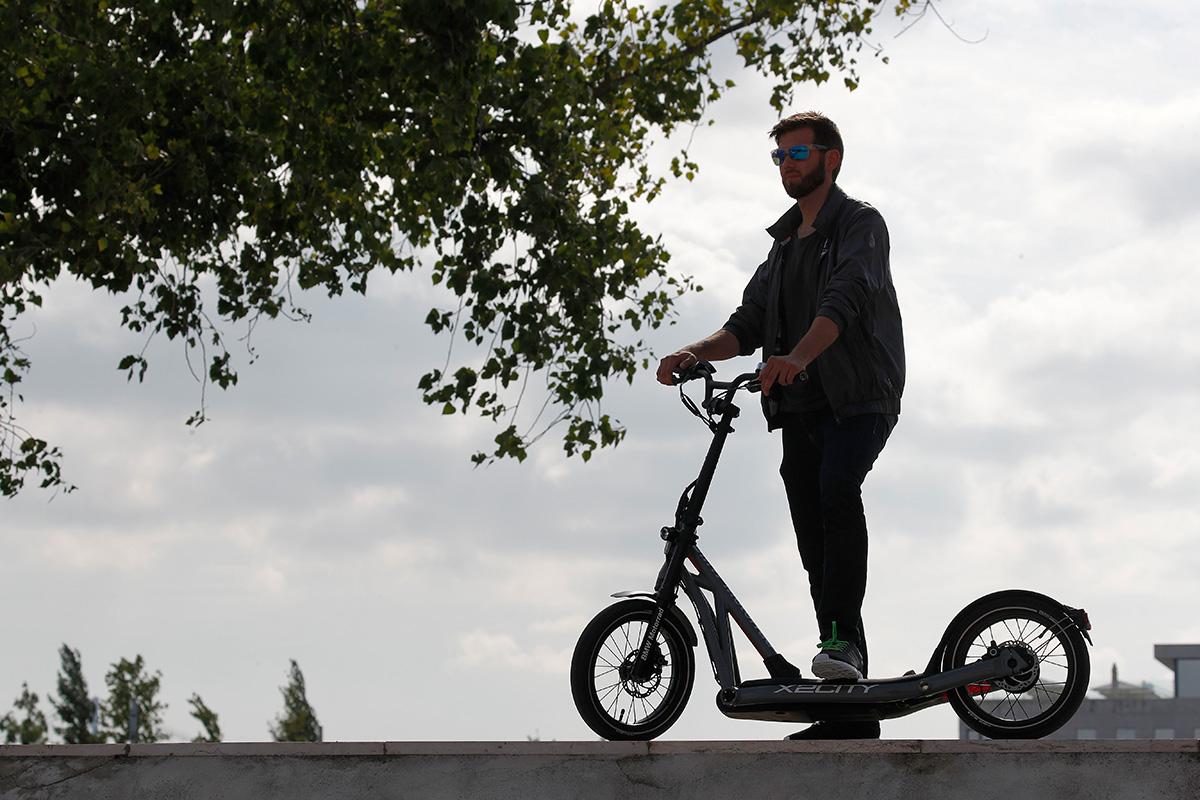 Neue E-Scooter-Verordnung: Die wichtigsten Fragen und Antworten