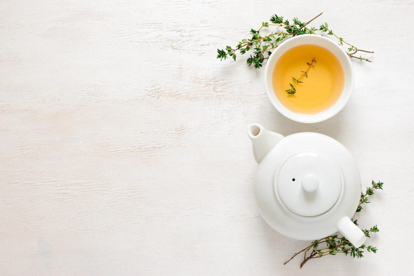 Grüner Tee (Bild: Pixabay/dungthuyvunguyen)