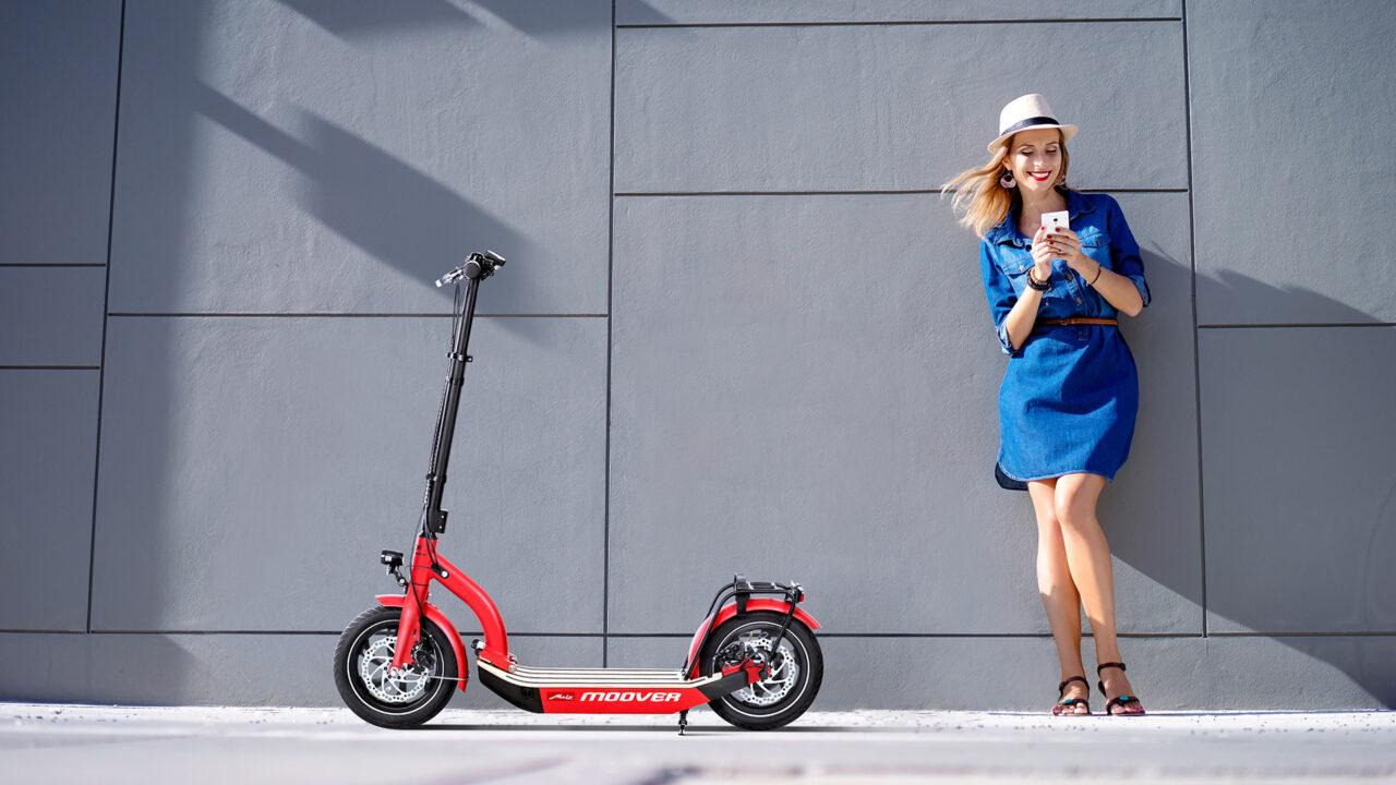 Kommentar: E-Scooter kaufen, nicht leihen!