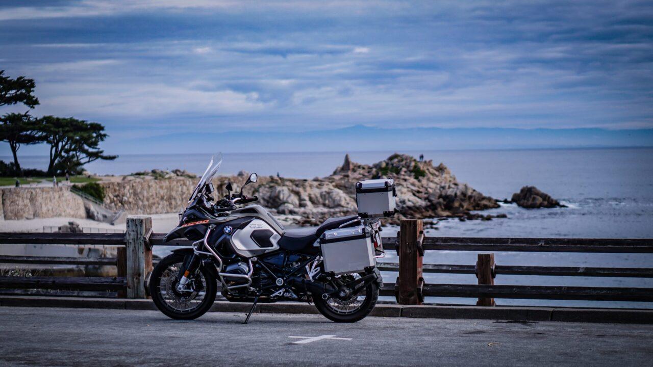 Motorrad-Navis: Darauf müsst ihr achten