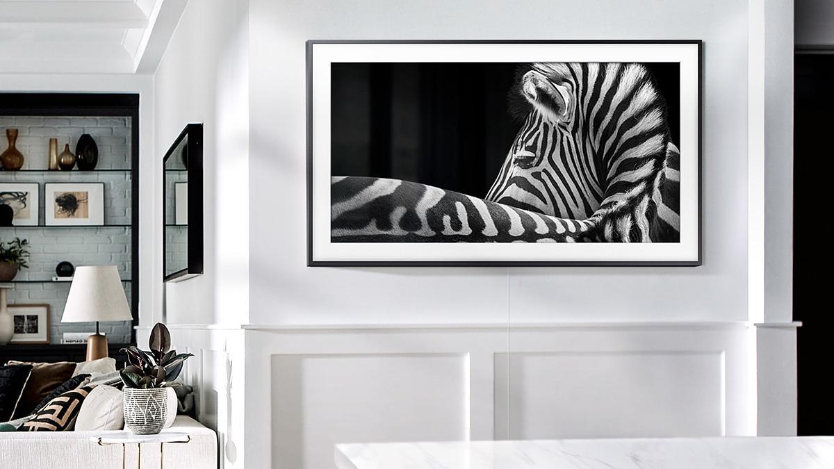 Samsung: Das ist die nächste Generation von The Frame & The Serif