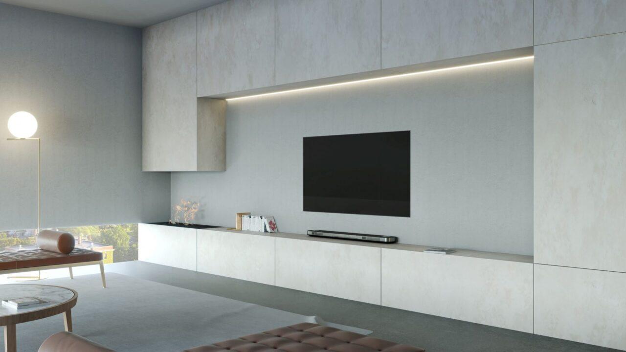 TV-Wandhalterung: Welche ist die richtige für meinen TV?