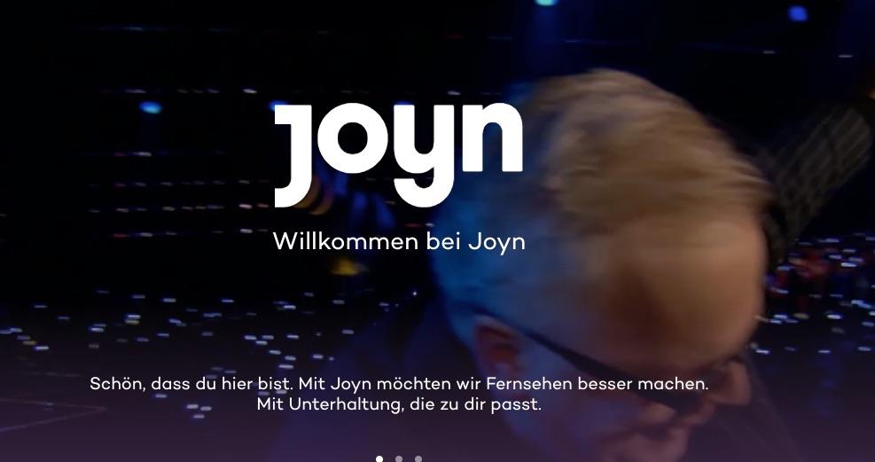 Joyn ausprobiert: Streaming-Dienst ist das neue Online-Fernsehen