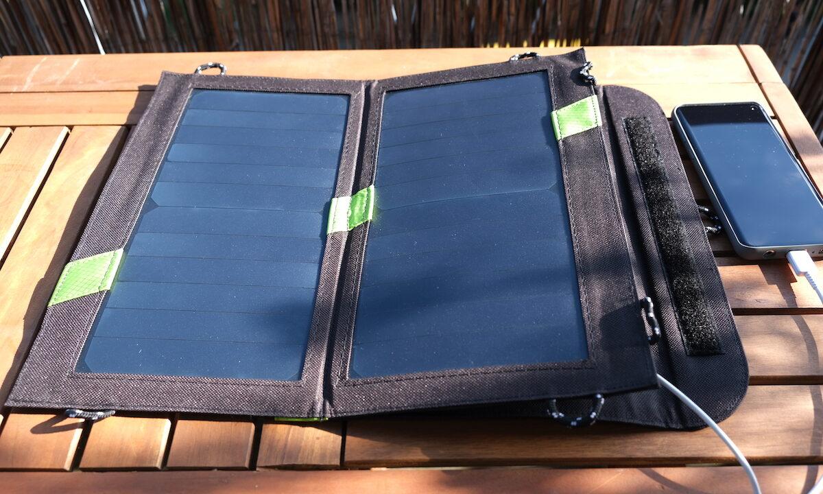 Solarladegeräte für Smartphones: 11 Tipps für zuverlässiges Sonnenladen