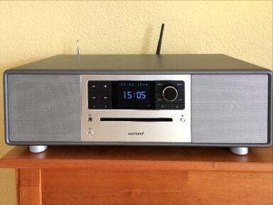 Sonoro Prestige Hifi-System