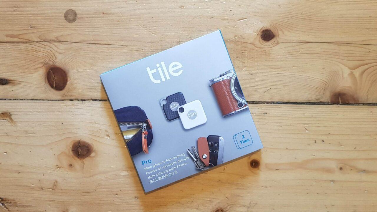Tile Pro im Test: Mit diesem Gadget verliert ihr keine Schlüssel mehr