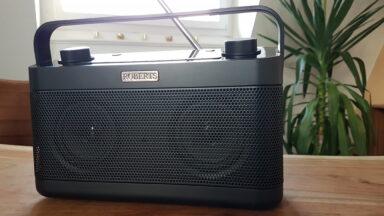 Das Stream 218 von Roberts Radio
