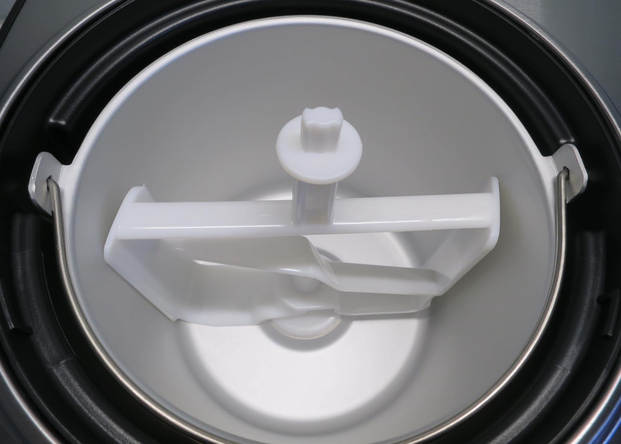 Rührarm der Eismaschine Steba IC 180