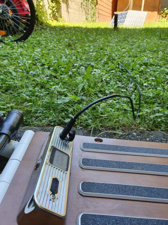 Ökologisch laden mit Solarstrom? Gar nicht so einfach.