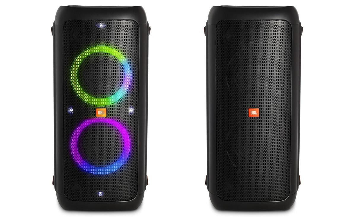 Multimedia Lautsprecher JBL PartyBox 300