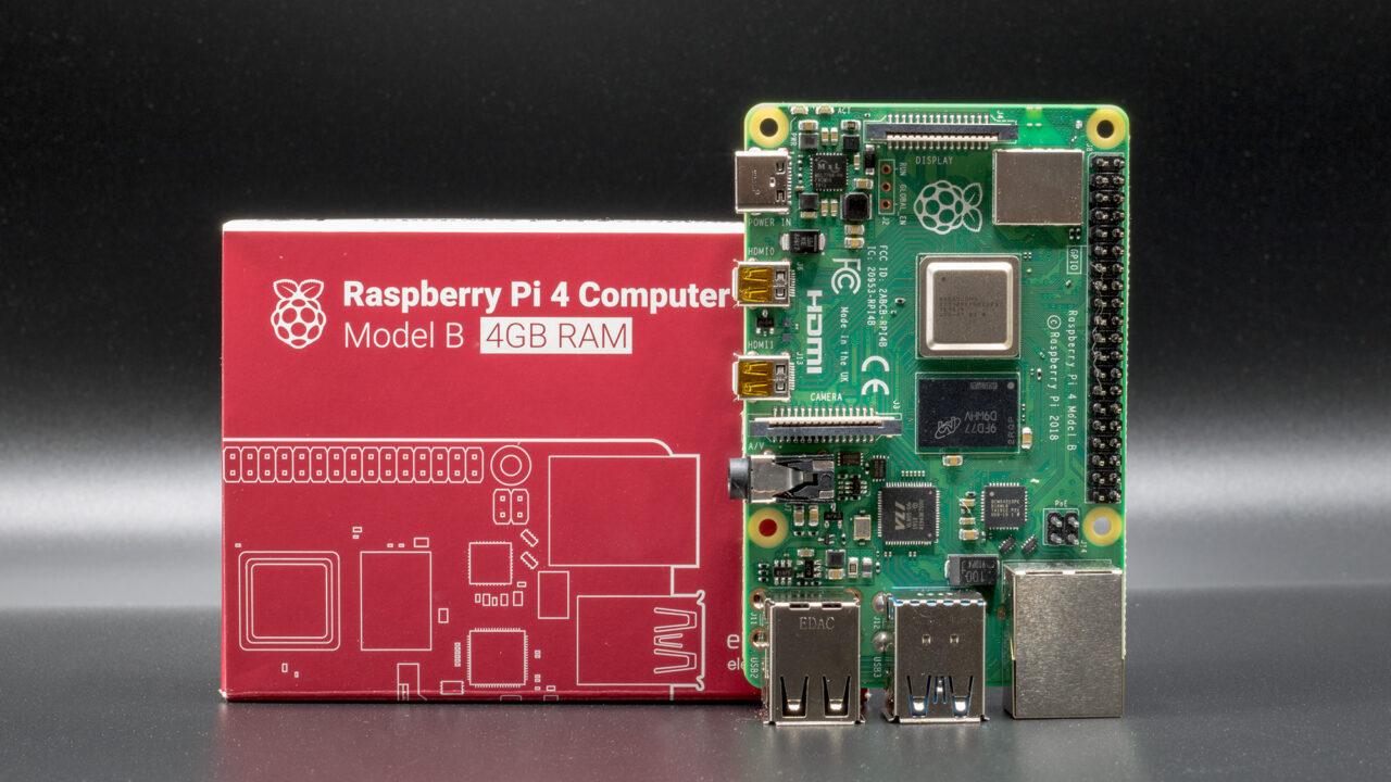 Raspberry Pi 4 getestet: Sieben Jahre für ein Versprechen