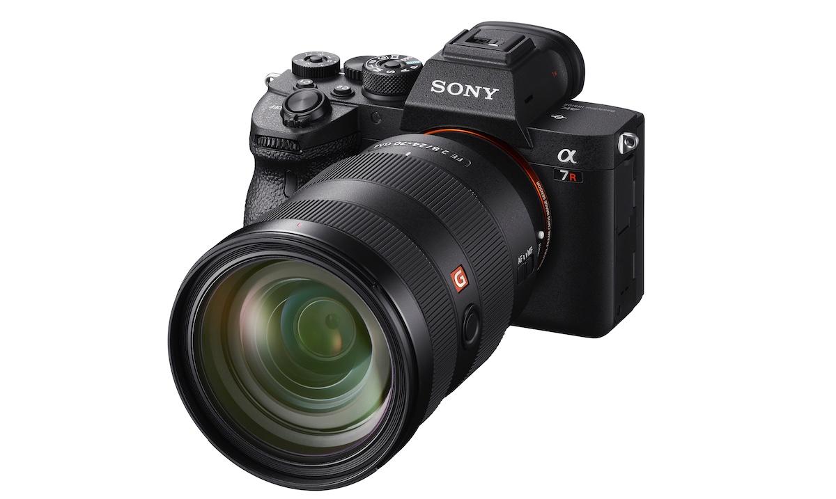 Sony Alpha 7R IV: 61 Megapixel, gleiche Geschwindigkeit