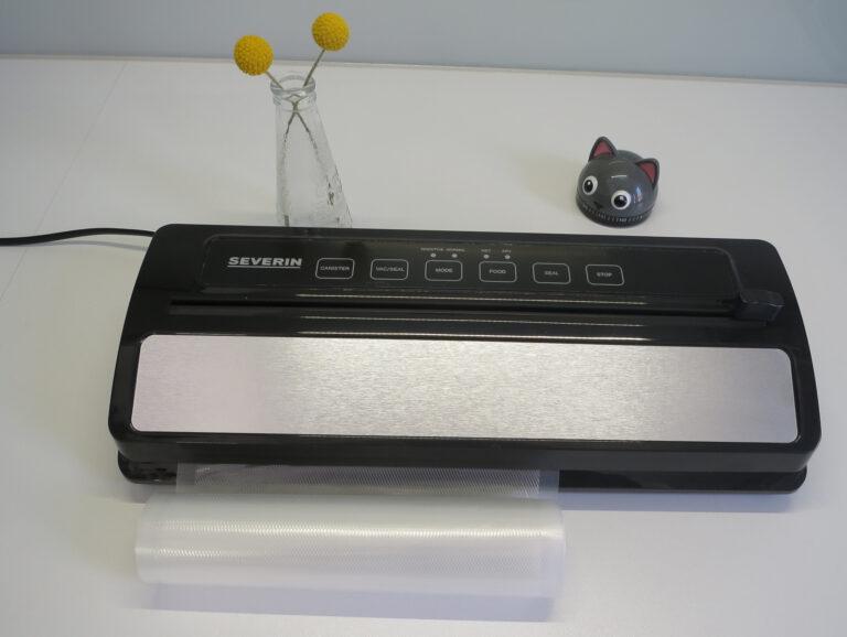 Vakuumierer Severin FS 3611