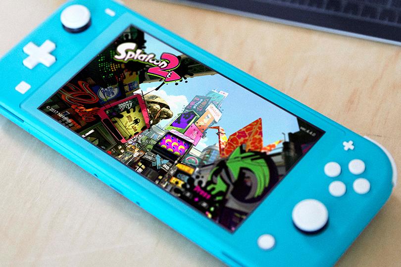 Nintendo Switch Lite: Konsequente Mobilrevision