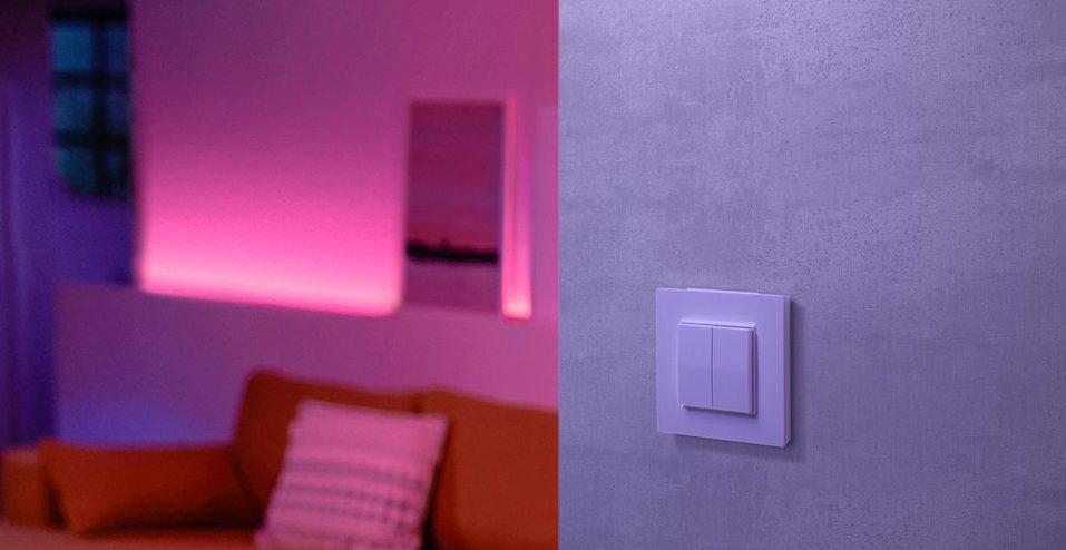 Philips Hue: Diese Lampen und Geräte anderer Hersteller sind kompatibel