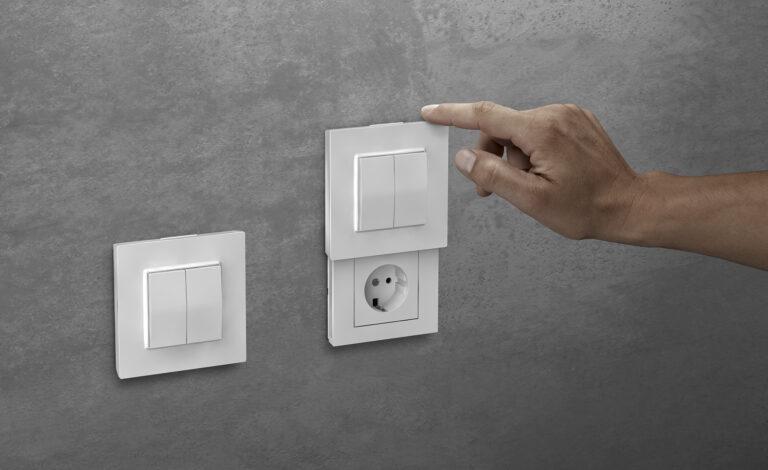 Interessantes Gadget: Die Versteckdose. (Foto: TCS AG)