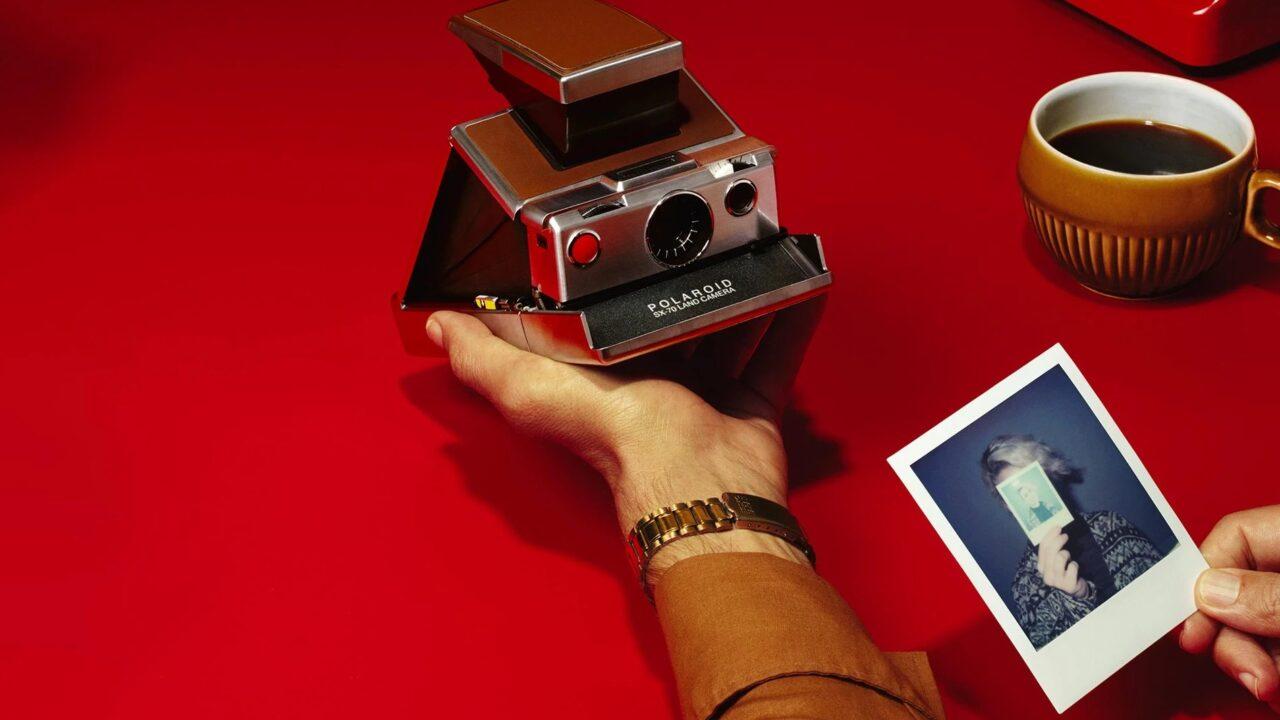 Große Liebe Sofortbildkamera: Weit mehr als nur ein Spaß für die Party