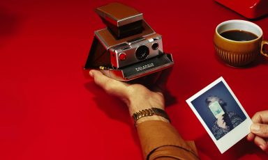 Foto: Polaroid Originals
