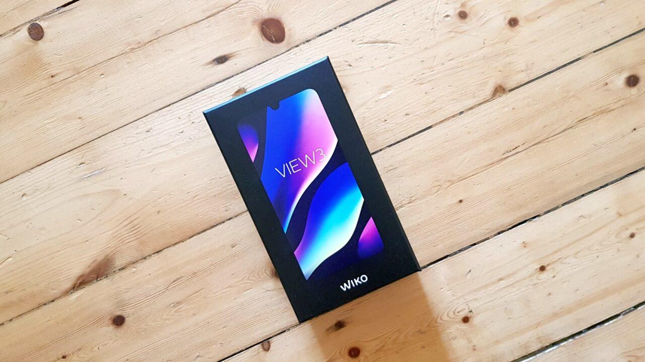 Wiko View3 im Test: Was taugt das Schnäppchen-Smartphone mit Triple-Kamera?
