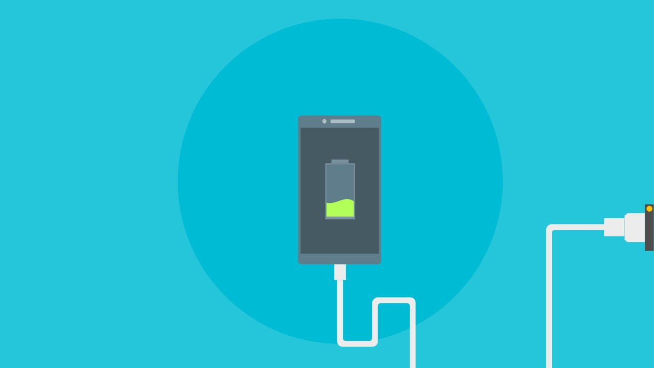 Smartphone schnell laden: Alles über QuickCharge, USB-PD & Co