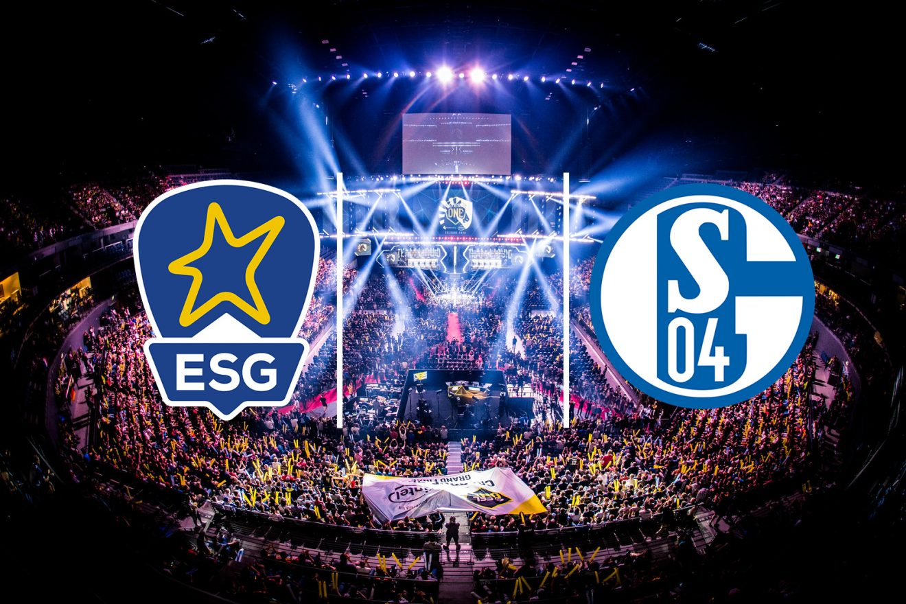 League of Legends-Finale in der ESL: Euronics Gaming triumphiert auf der Gamescom 2019