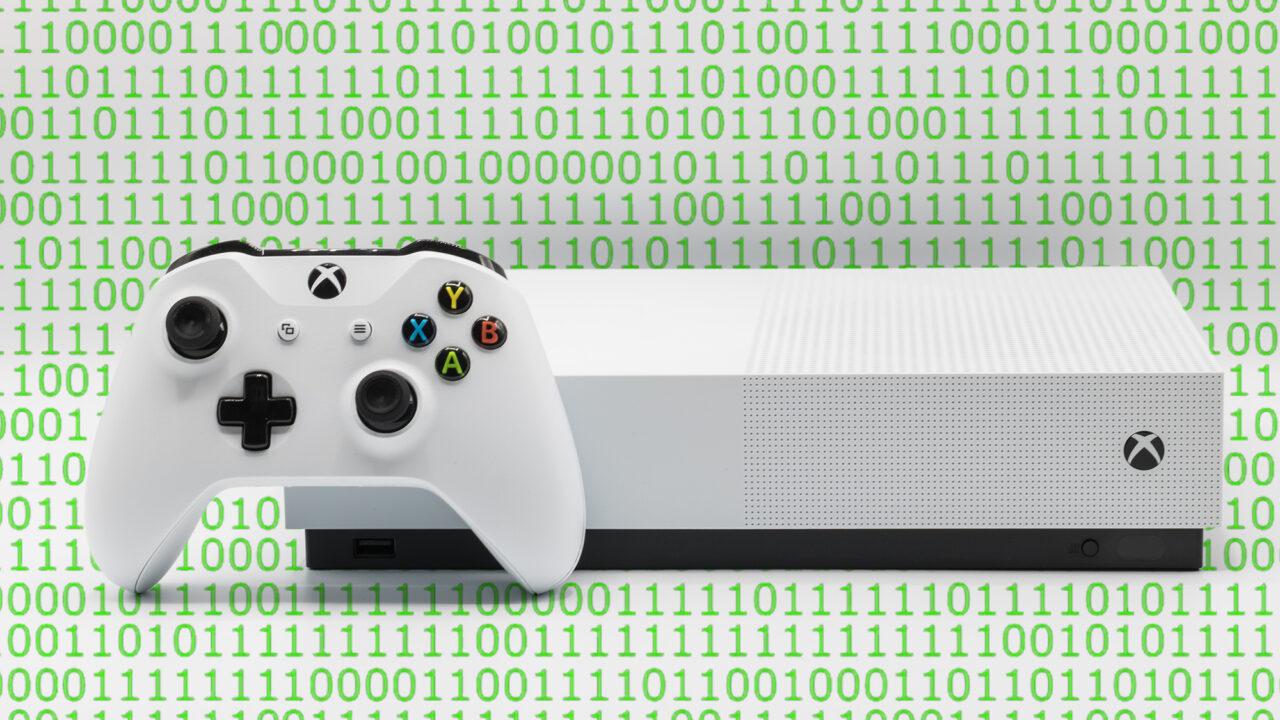 Xbox One S All Digital im Test: Vorgeschmack auf die Spielezukunft