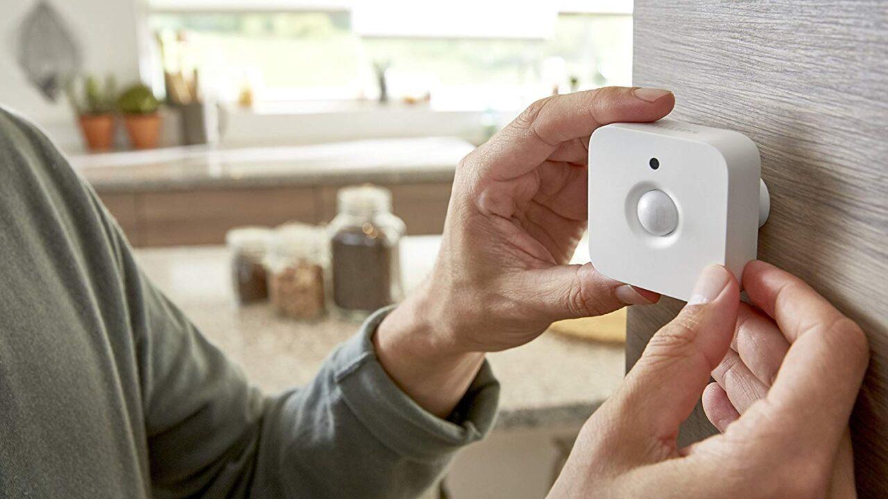 Smartes Licht mit Philips Hue