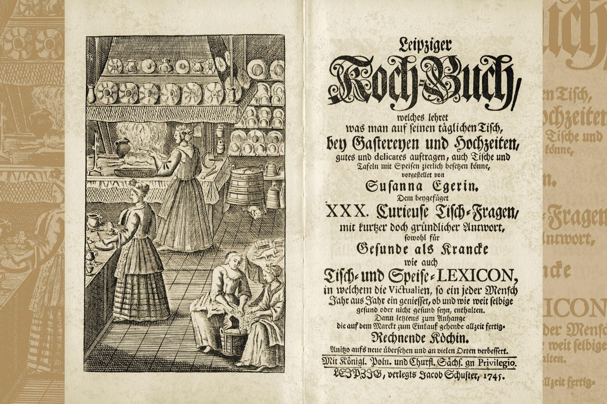 Susanna Eger - Türkischer Reis - Kulinarische Archäologie