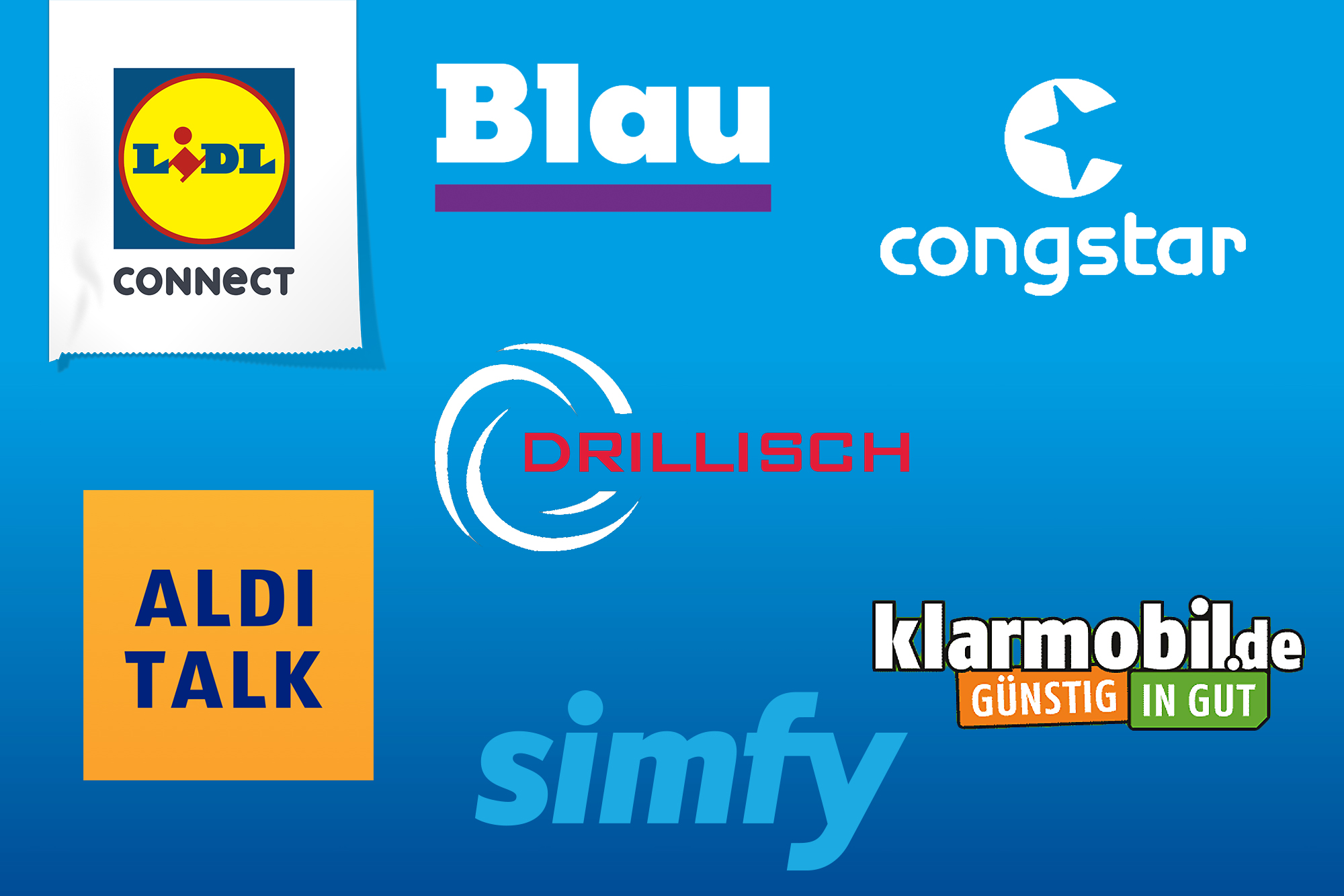 3G Abschaltung Drittanbieter
