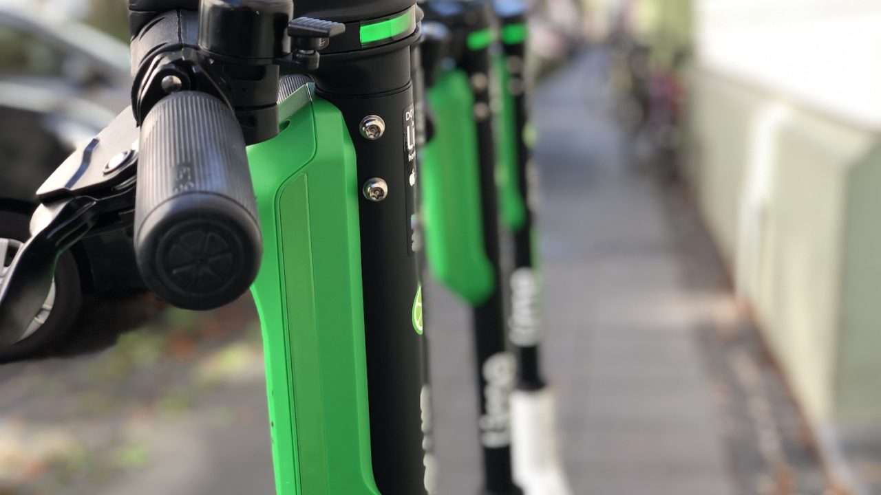 E-Scooter: 8 Gründe für einen zweiten Anlauf