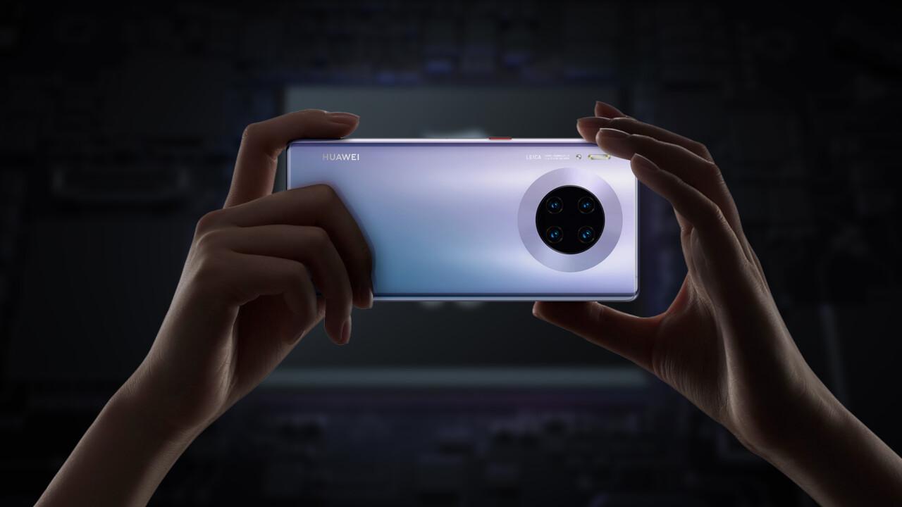 Huawei Mate 30 (Pro): Modelle einer neuen Zeitrechnung