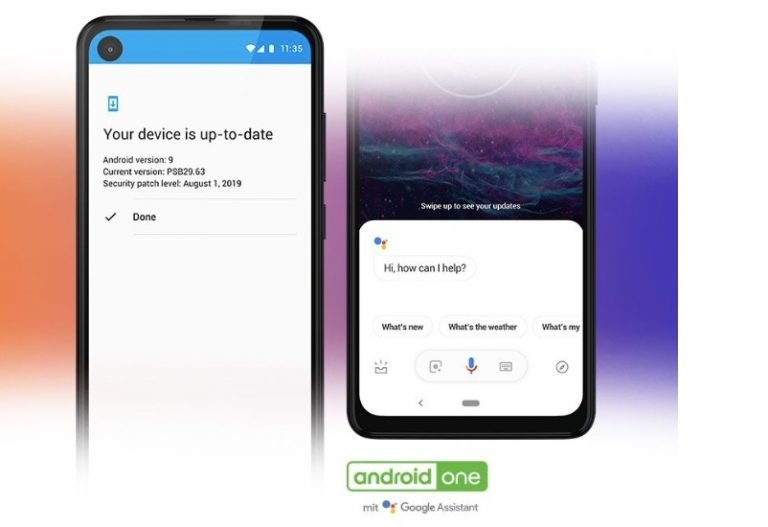 Android One: Der Name ist Programm