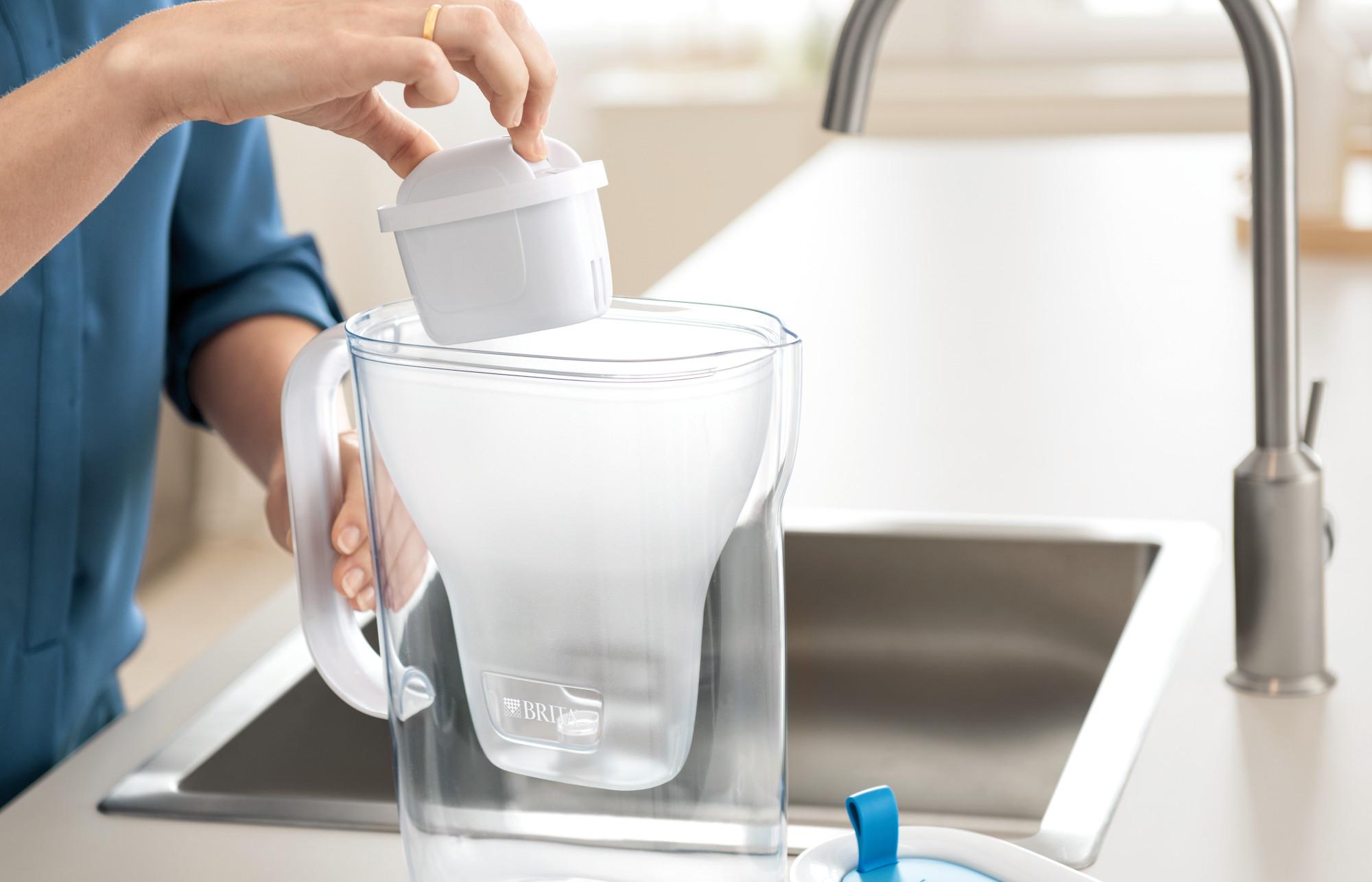 Wasserfilter Brita Marella mit MAXTRA+