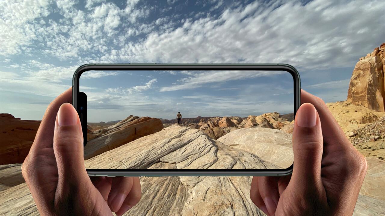 Perfektioniertes iPhone 11 (Pro): Apple erfindet sich neu