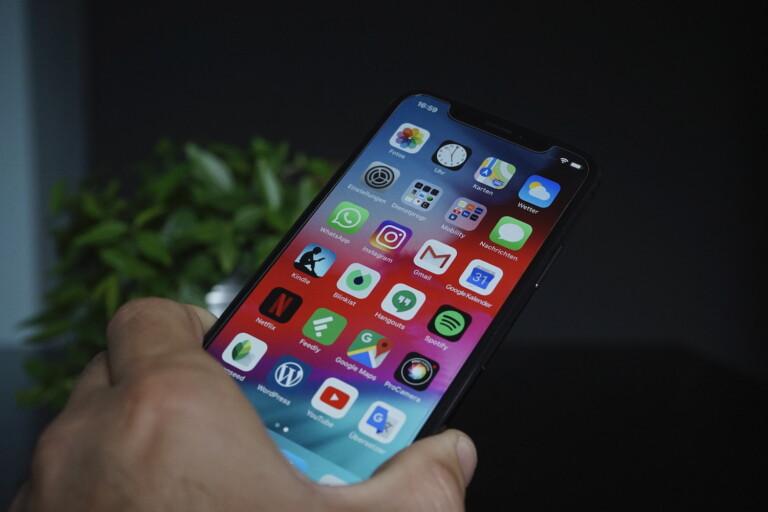 iPhone X: Auch zwei Jahre nach dem Start noch ein hochmodernes Smartphone