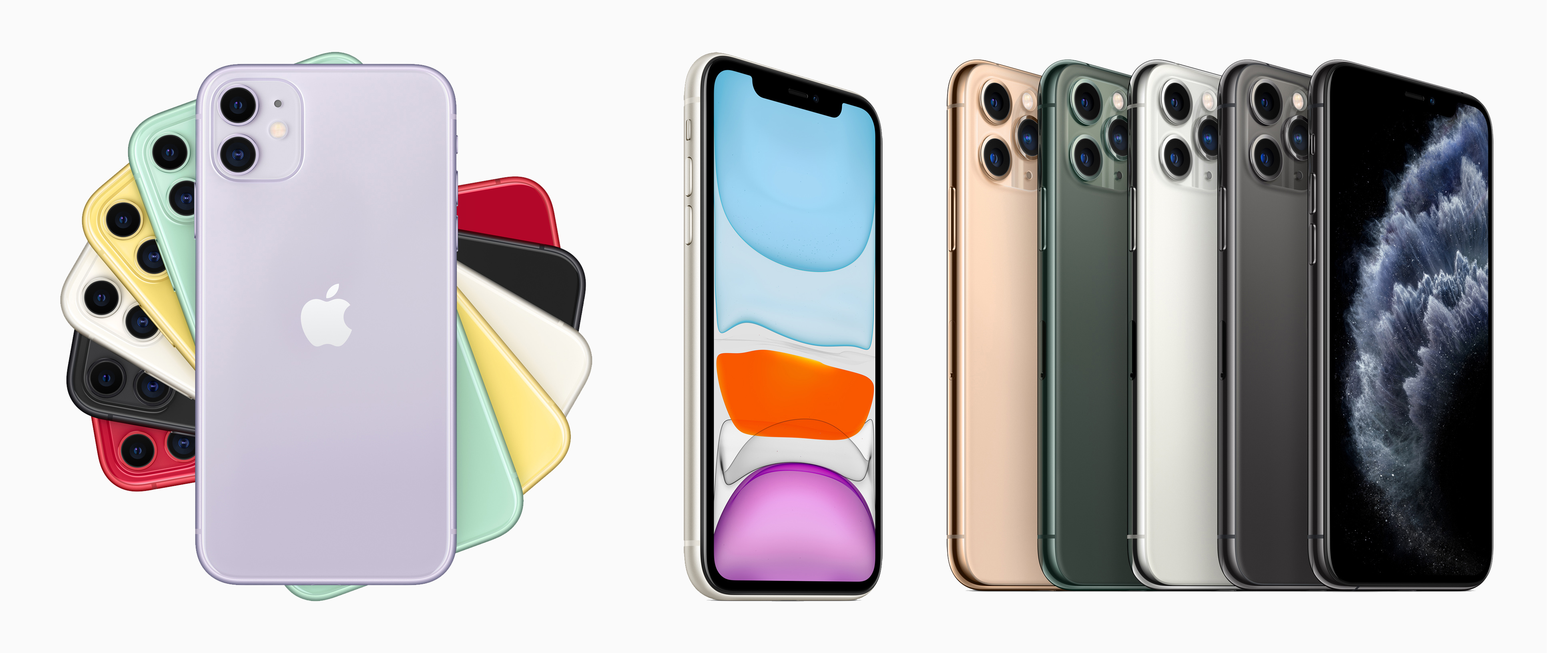 iPhone 11 Designs