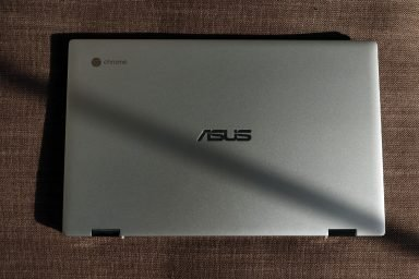 Asus Chromebook C434