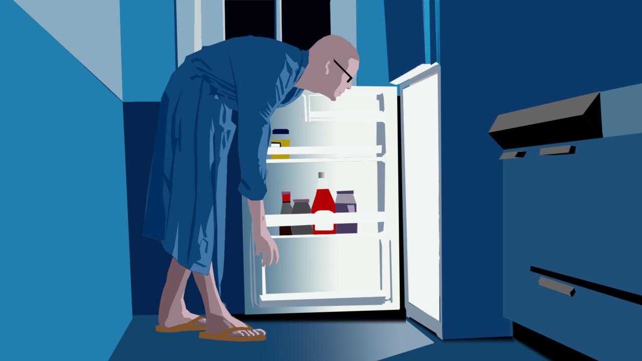 Clever Geld und Energie sparen mit neuem Kühlschrank