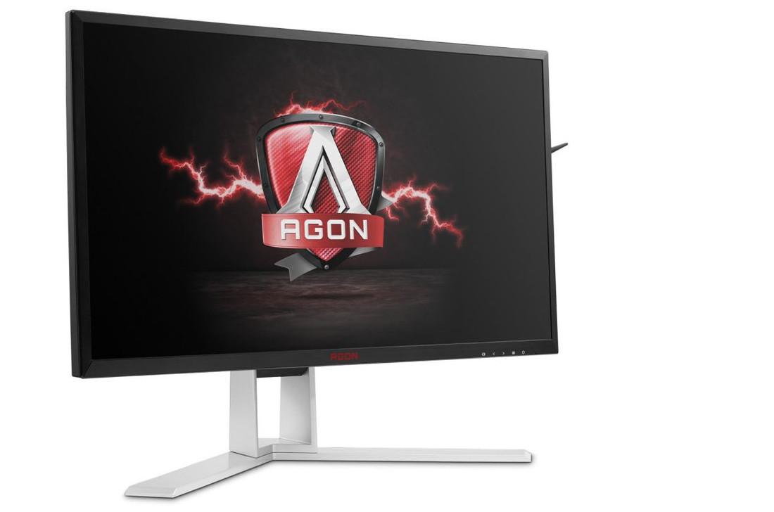 Gaming-Monitor AOC AG271QX