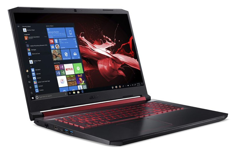 Gaming-Notebook Acer Nitro 5