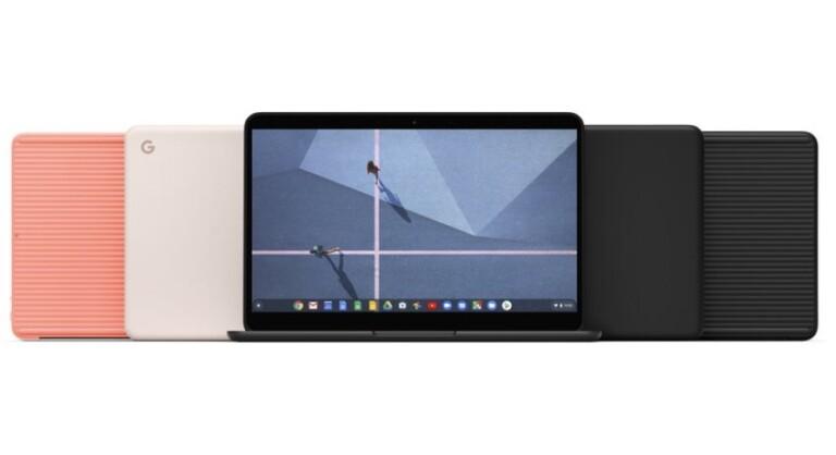 Das Google Pixelbook Go in einem wunderschön minimalistischen Design